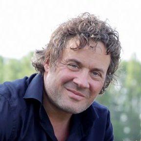 Ernst-Jan van Wijk